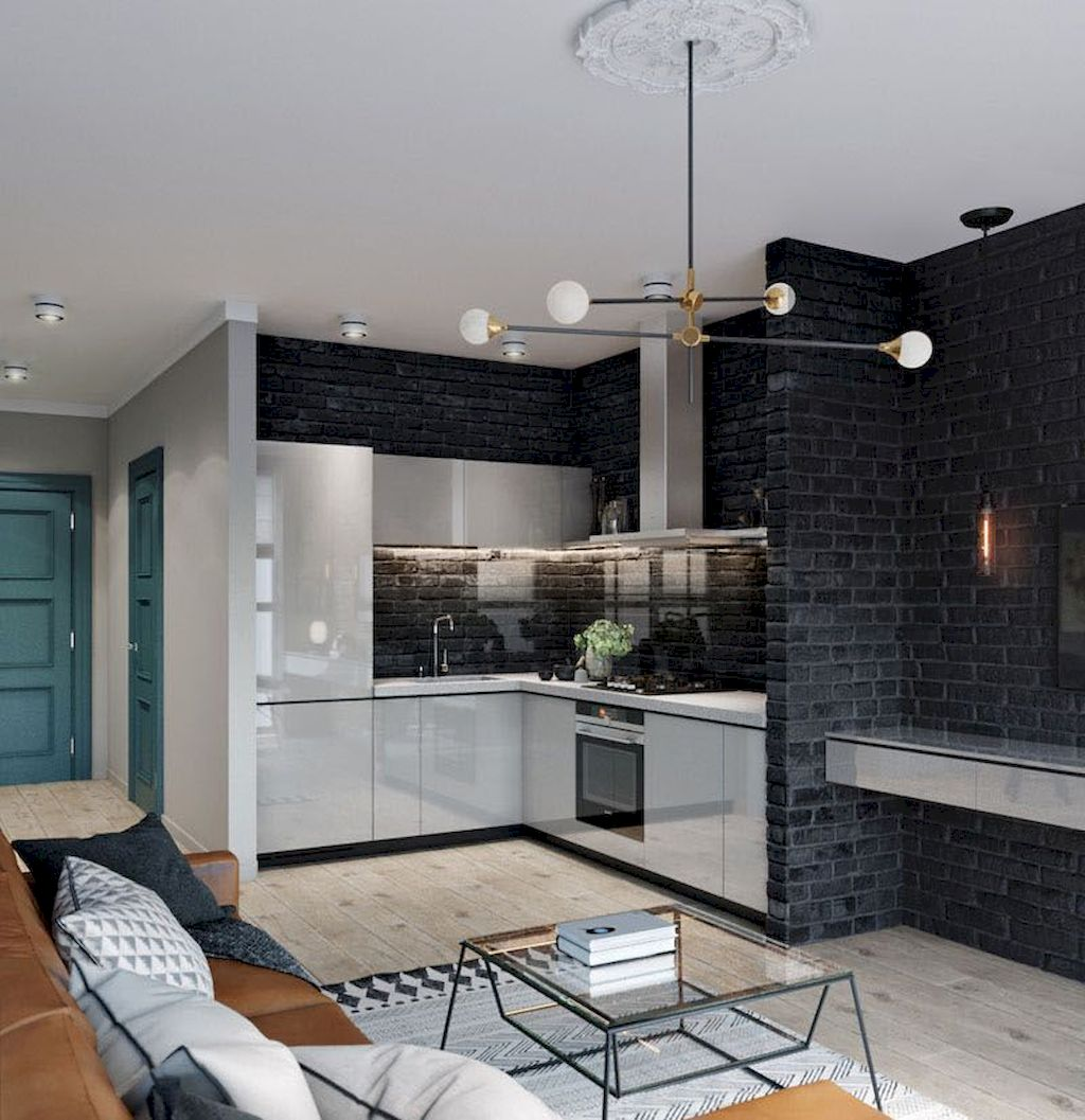 Appartement Livingroom013