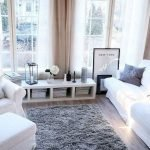 Living Room Decoration for Your Apartment 12