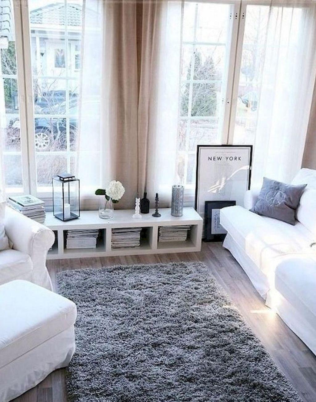 Appartement Livingroom014