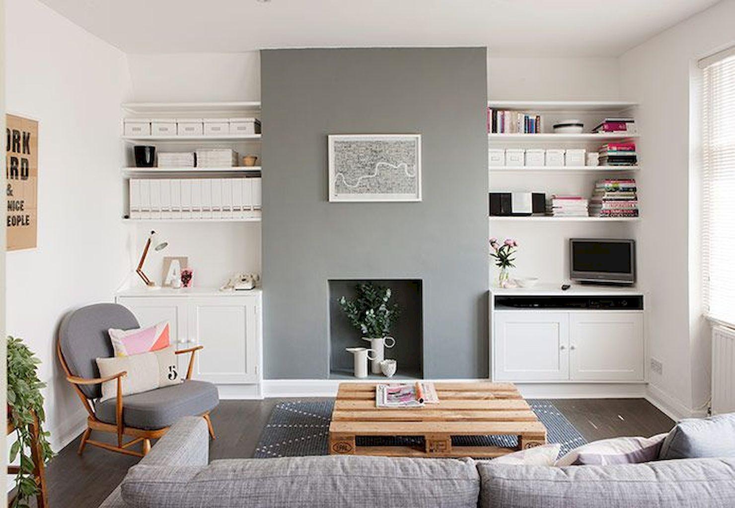 Appartement Livingroom016