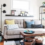 Living Room Decoration for Your Apartment 15