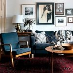 Living Room Decoration for Your Apartment 16