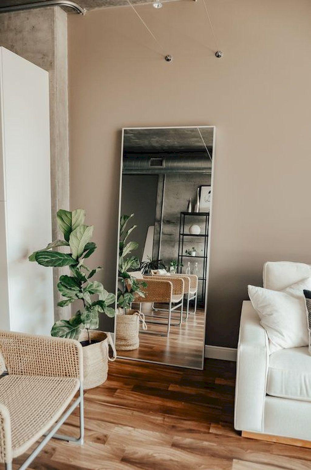 Appartement Livingroom020