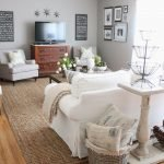Living Room Decoration for Your Apartment 20