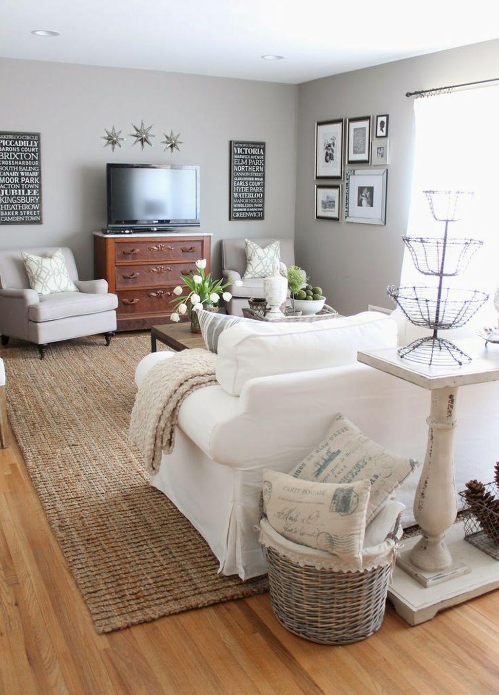 Appartement Livingroom022