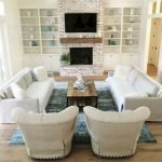 Living Room Decoration for Your Apartment 21
