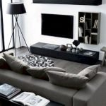 Living Room Decoration for Your Apartment 22