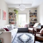 Living Room Decoration for Your Apartment 24