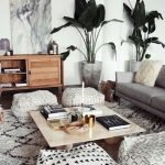 Living Room Decoration for Your Apartment 25