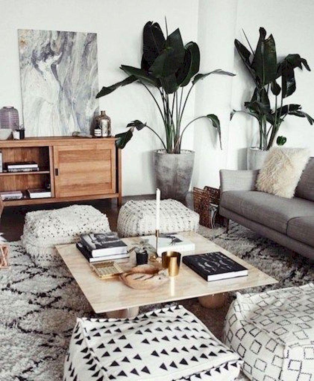 Appartement Livingroom028