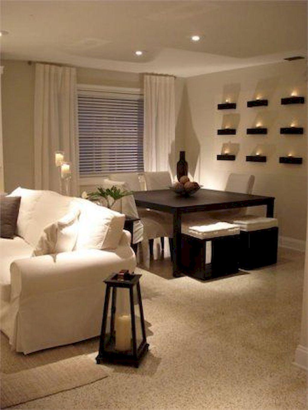 Appartement Livingroom029