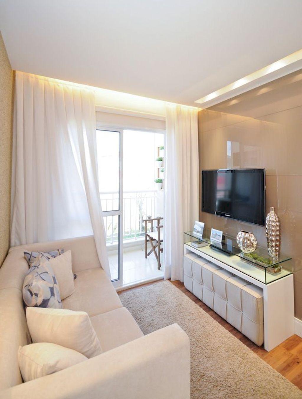 Appartement Livingroom031