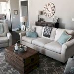 Living Room Decoration for Your Apartment 29