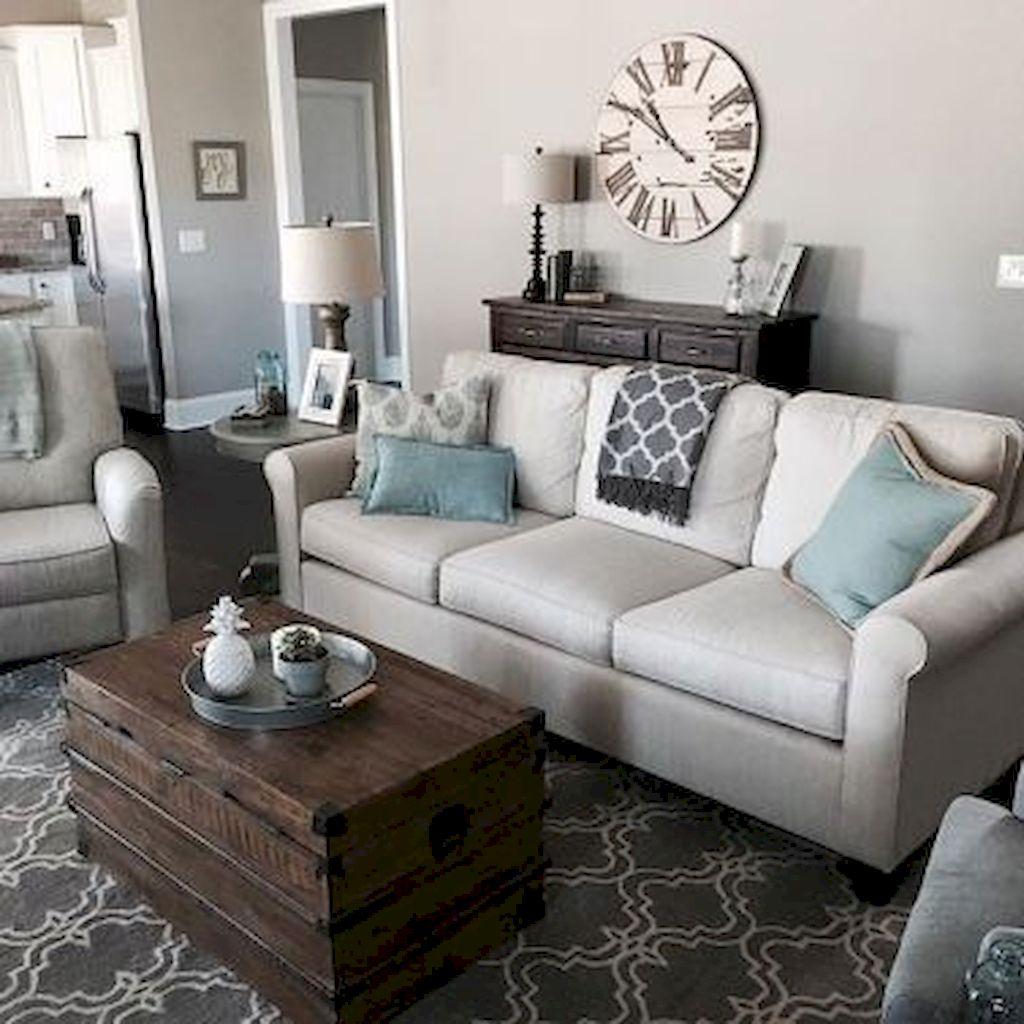 Appartement Livingroom032