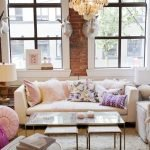 Living Room Decoration for Your Apartment 30