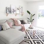 Living Room Decoration for Your Apartment 33
