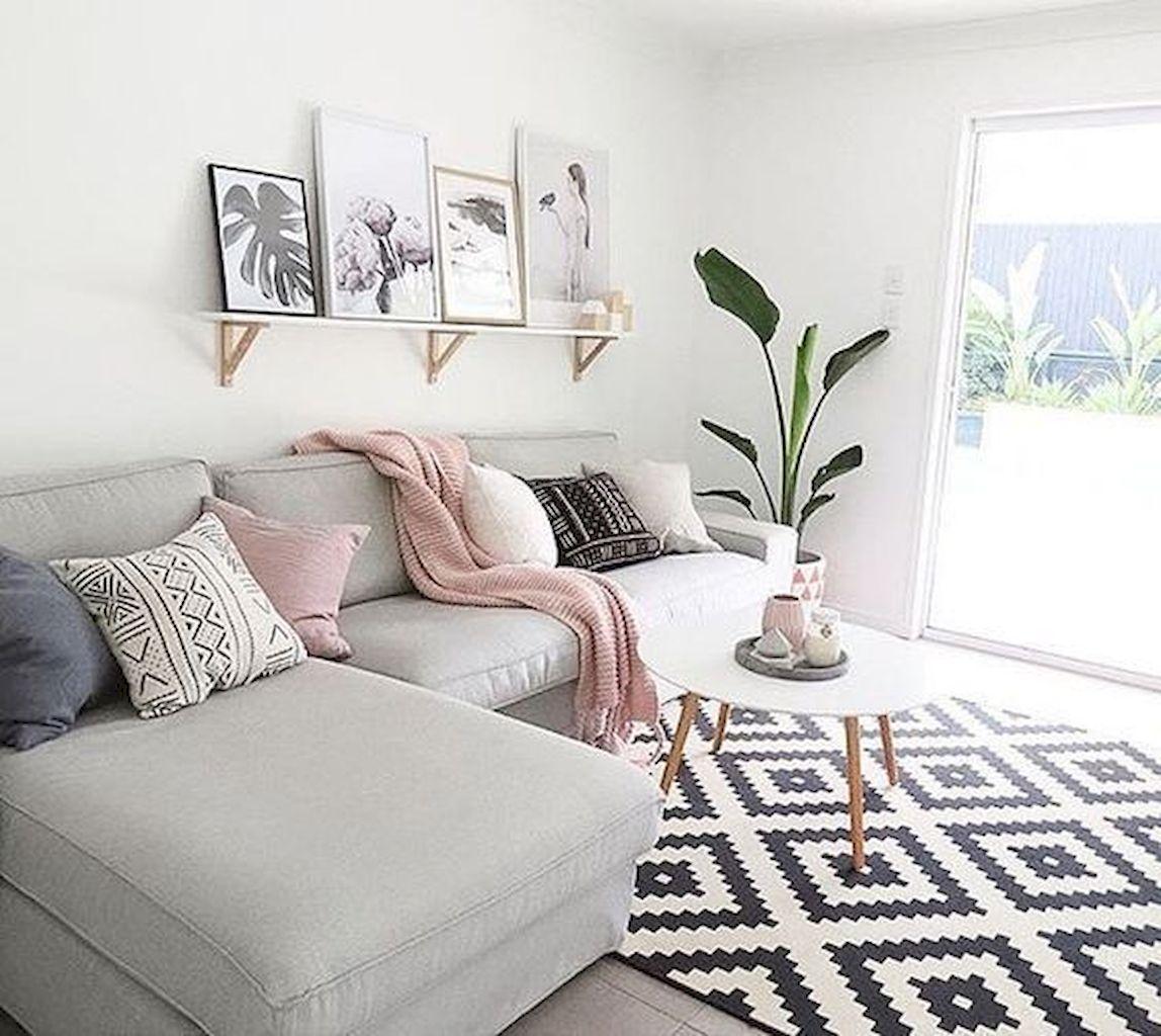 Appartement Livingroom037