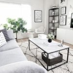 Living Room Decoration for Your Apartment 37