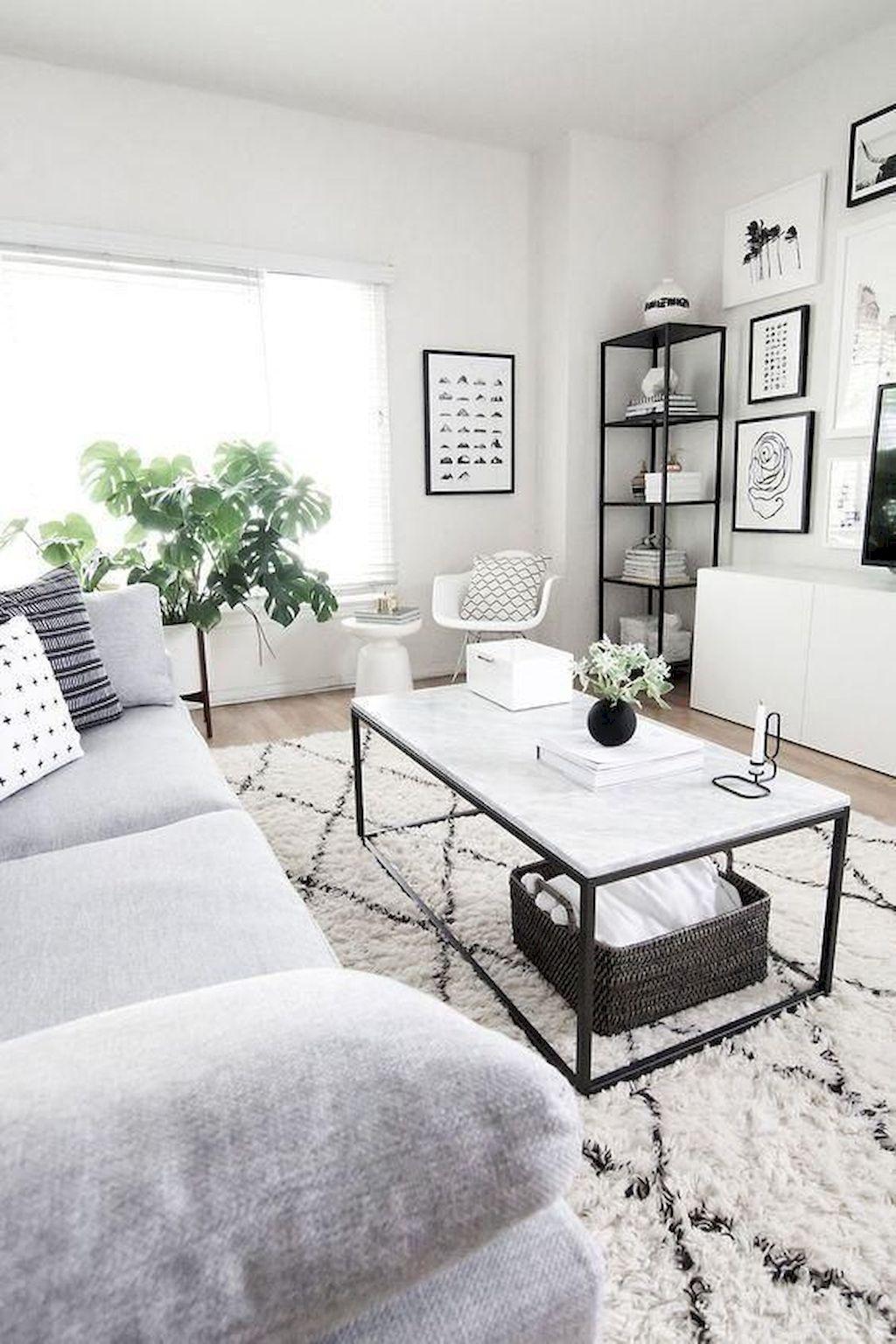Appartement Livingroom041