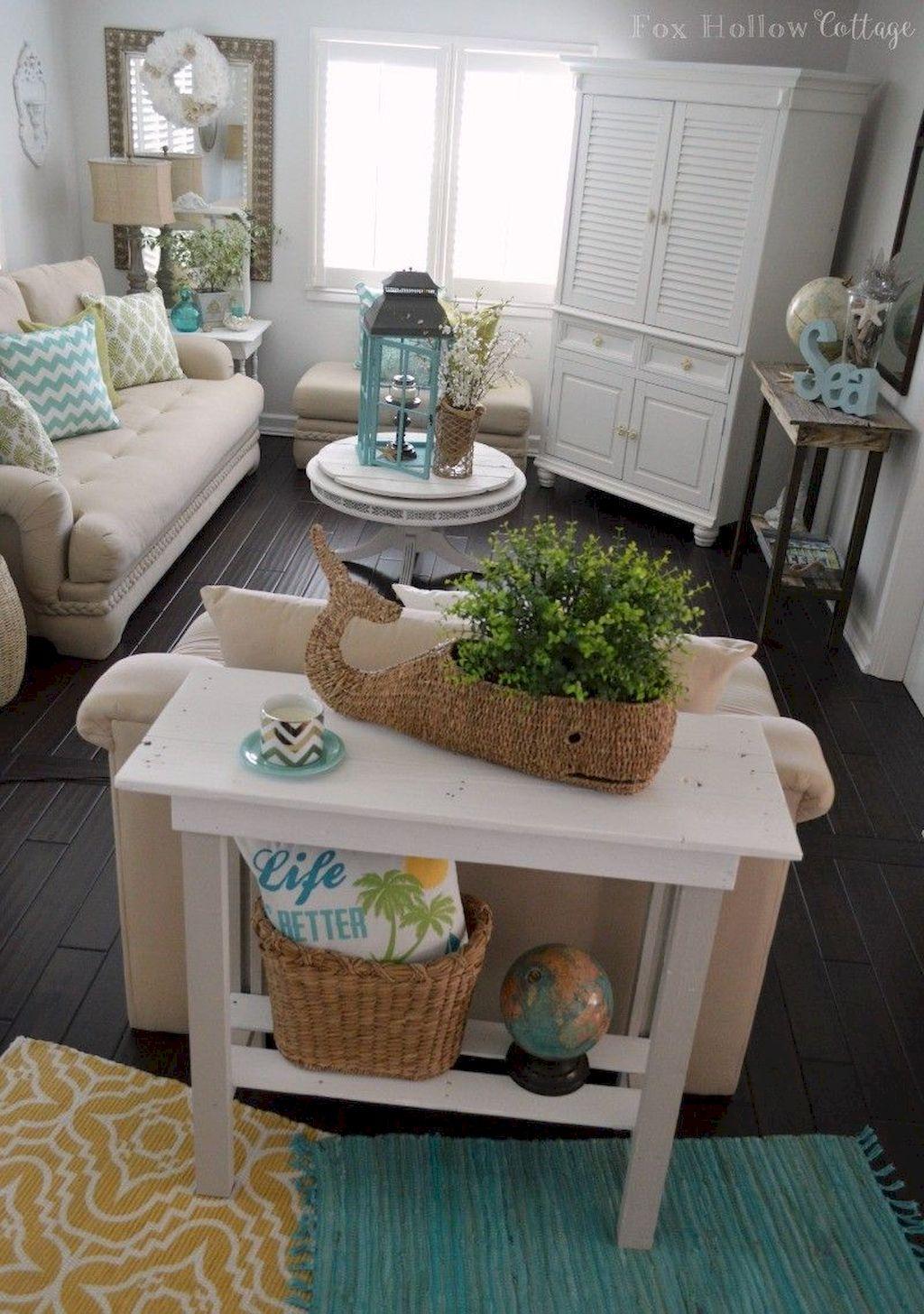 Appartement Livingroom042