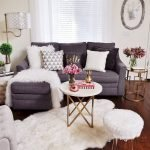 Living Room Decoration for Your Apartment 39