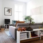 Living Room Decoration for Your Apartment 40