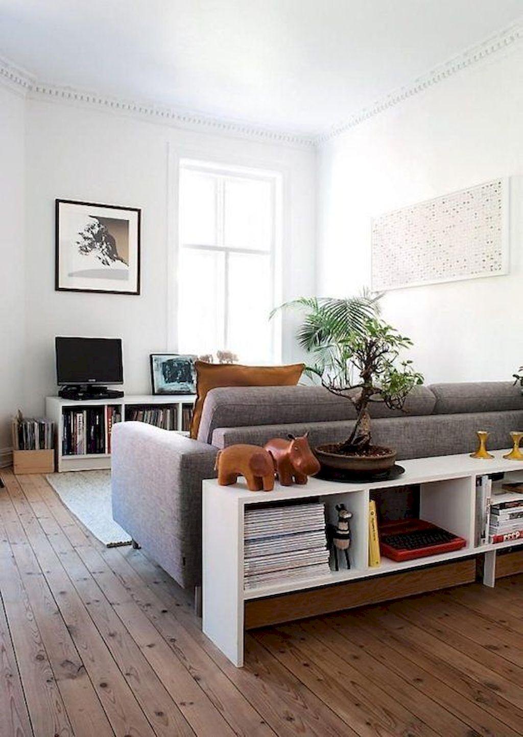 Appartement Livingroom045