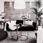 Living Room Decoration for Your Apartment 41