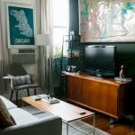 Living Room Decoration for Your Apartment 42