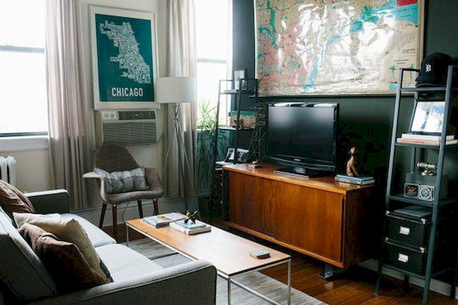 Appartement Livingroom047