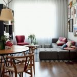 Living Room Decoration for Your Apartment 43