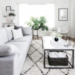 Living Room Decoration for Your Apartment 44