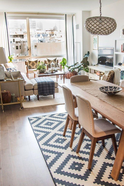 Appartement Livingroom052