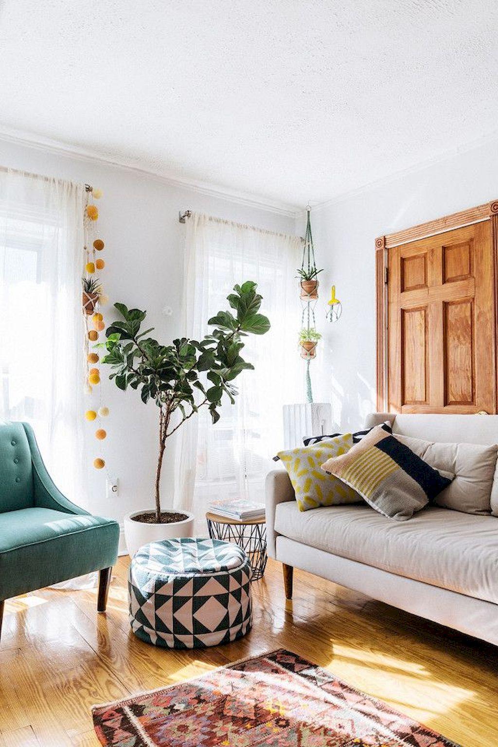 Appartement Livingroom053