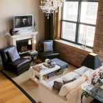 Living Room Decoration for Your Apartment 49