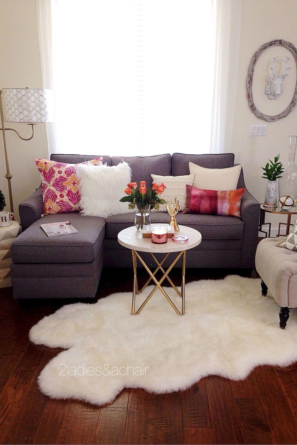 Appartement Livingroom057