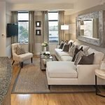 Living Room Decoration for Your Apartment 52