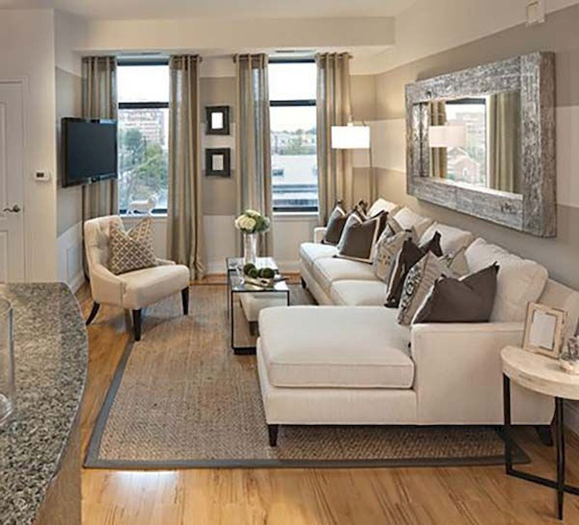 Appartement Livingroom058