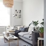Living Room Decoration for Your Apartment 55
