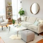 Living Room Decoration for Your Apartment 56