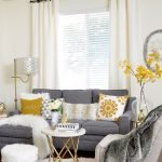 Living Room Decoration for Your Apartment 59