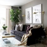 Living Room Decoration for Your Apartment 60