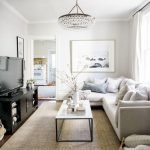 Living Room Decoration for Your Apartment 63