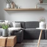 Living Room Decoration for Your Apartment 65
