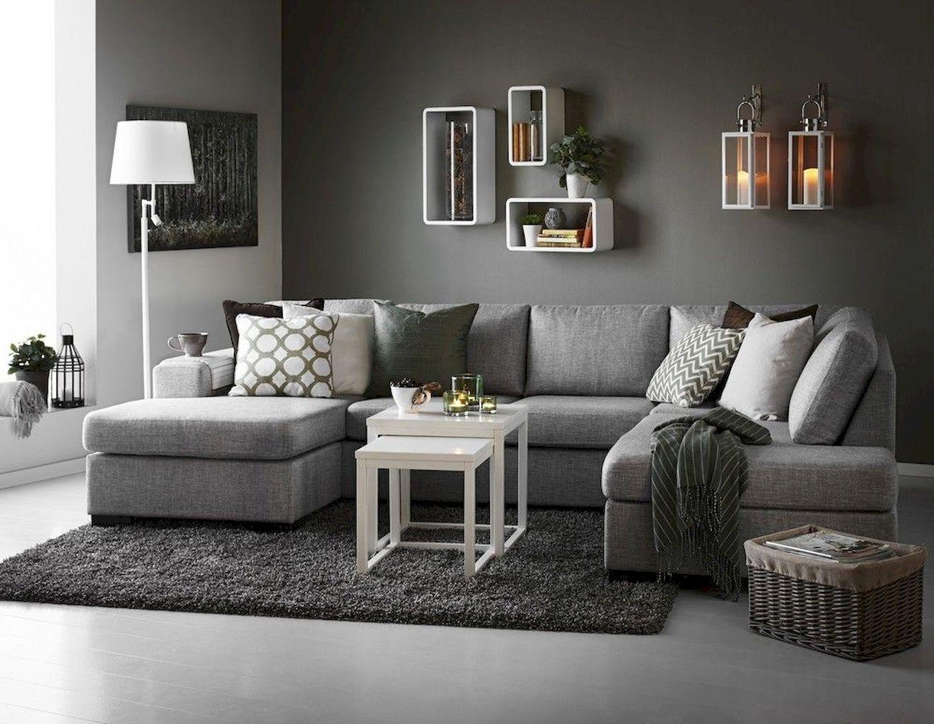 Appartement Livingroom073