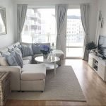 Living Room Decoration for Your Apartment 68