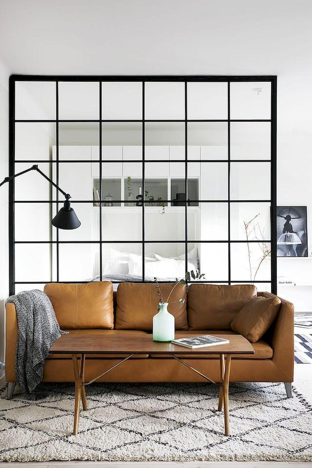 Appartement Livingroom075