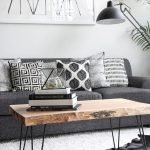 Living Room Decoration for Your Apartment 71