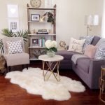 Living Room Decoration for Your Apartment 72
