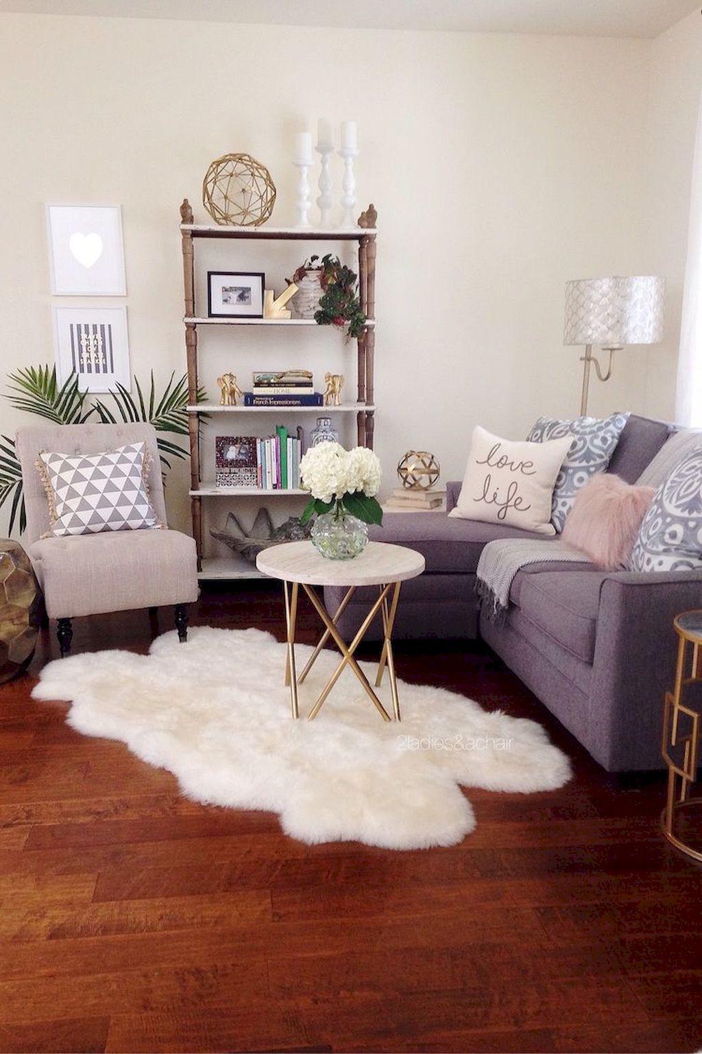 Appartement Livingroom078